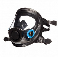 Full face mask UNIX 5000 rubber