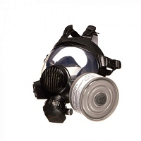 Civil gas mask GP-21
