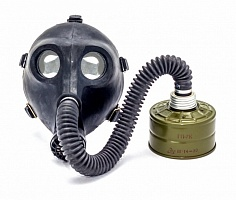 Filtering gas masks for children PDF-2D AND PDF-2SH