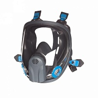 Full face mask UNIX 6100 silicone